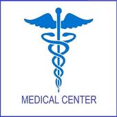 Medical Center icon