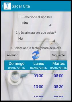 Medical Center apk screenshot