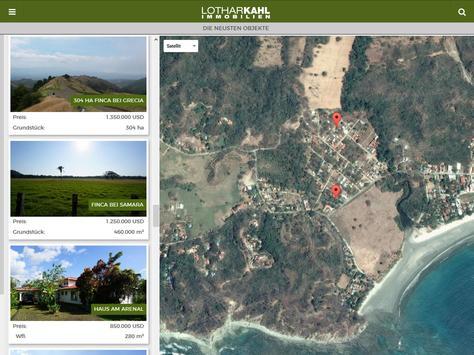 Costa Rica Immobilien / Häuser screenshot 11