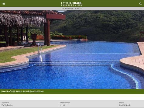 Costa Rica Immobilien / Häuser screenshot 12
