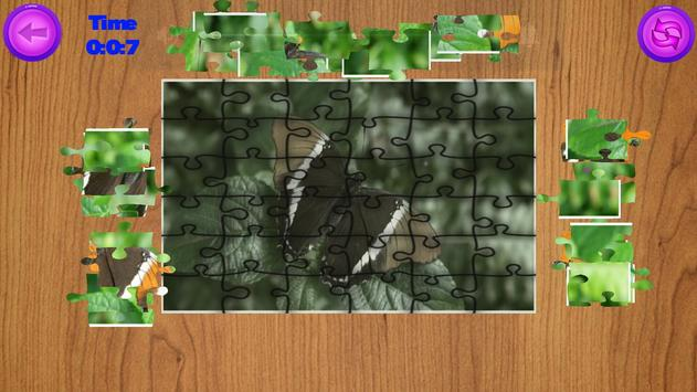 Toddler Jigsaw Puzzle screenshot 3