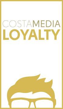 CostaMedia Previewer apk screenshot