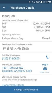 Costco Wholesale apk screenshot