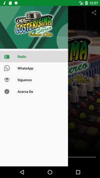 Costerisima Stereo screenshot 2