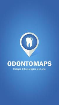 ODONTOMAPS screenshot 3