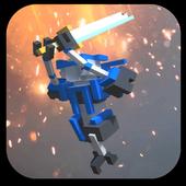 Super Clone Drone Danger Zone icon