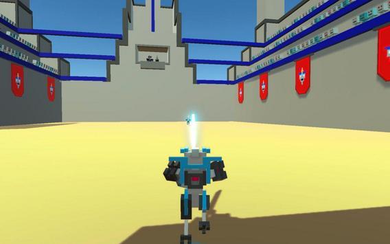 Super Clone Drone Danger Zone screenshot 2