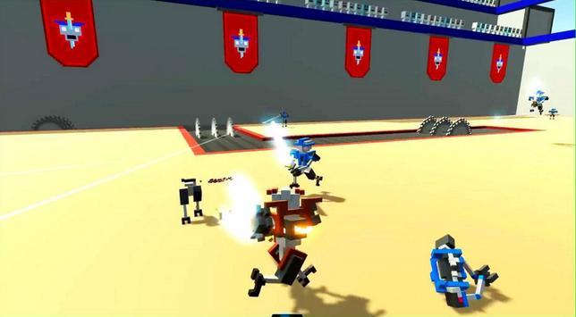 Super Clone Drone Danger Zone screenshot 3