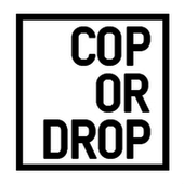 Cop or Drop - Sneaker Release icon