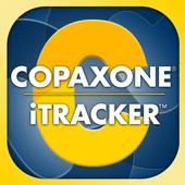 COPAXONE iTracker® icon