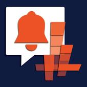 Notifier App by zenon icon