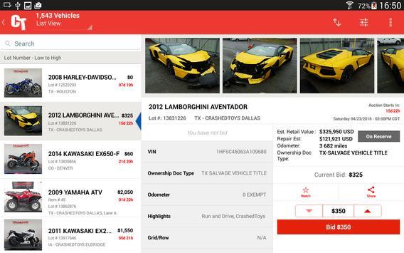 CrashedToys Mobile apk screenshot