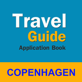 Copenhagen Travel Guide icon