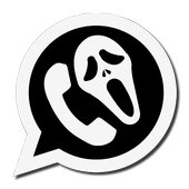 The Scary Messenger-Prank Game icon