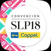 Convención Coppel icon