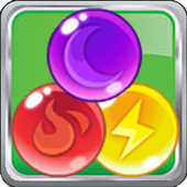 Bubble Jewels icon