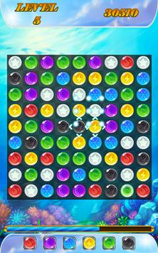 Bubble Jewels apk screenshot