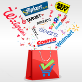 # 1 Best Black Friday Coupons App icon