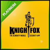 KnightFox-IN PLATINUM icon