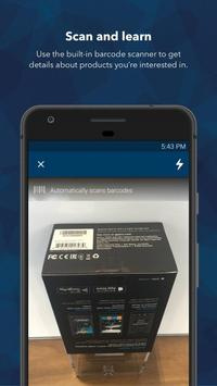 Best Buy Canada apk screenshot