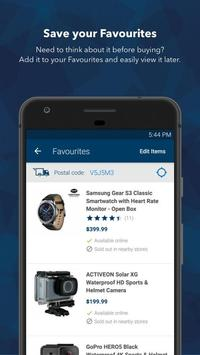 Best Buy Canada apk screenshot