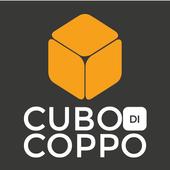 Coppo's Cube - Logic Game Sudoku 3D icon