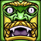 Temple endless run : OZ icon