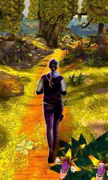 Temple endless run : OZ screenshot 1
