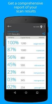 Copyleaks screenshot 5