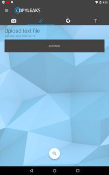 Copyleaks screenshot 8