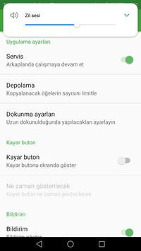 Copy Paste apk screenshot