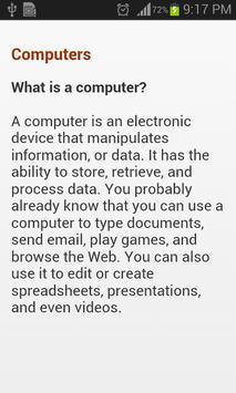 learn computer in 30 days screenshot 2