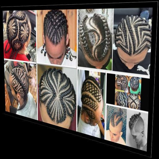 Astonishing Cornrow Hairstyles For Men For Android Apk Download Schematic Wiring Diagrams Amerangerunnerswayorg