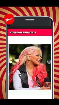 Cornrow Mode 100+ poster