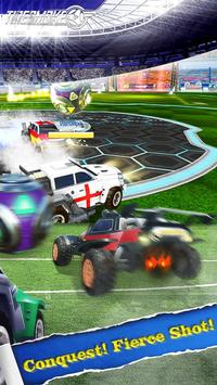 Tiresmoke screenshot 4