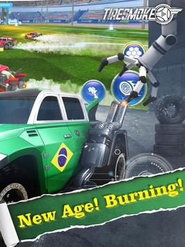 Tiresmoke screenshot 7