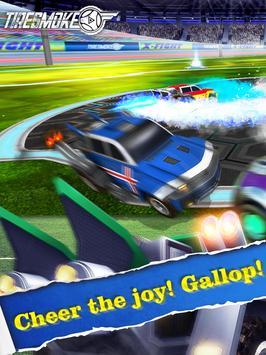 Tiresmoke screenshot 8