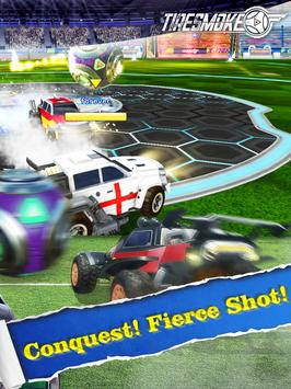 Tiresmoke screenshot 9