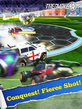 Tiresmoke screenshot 9