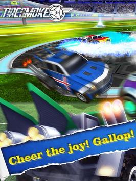 Tiresmoke screenshot 13