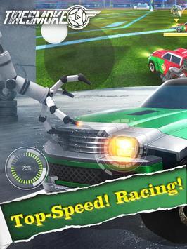 Tiresmoke screenshot 11