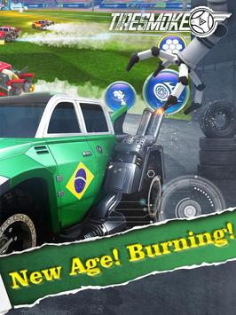 Tiresmoke screenshot 12