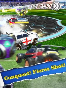 Tiresmoke screenshot 14