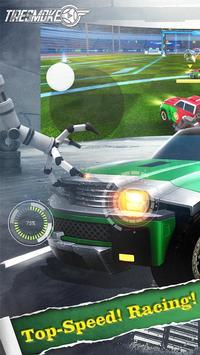 Tiresmoke screenshot 1