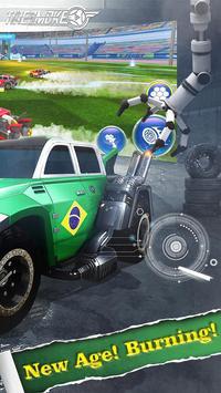 Tiresmoke screenshot 2