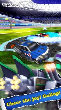 Tiresmoke screenshot 3