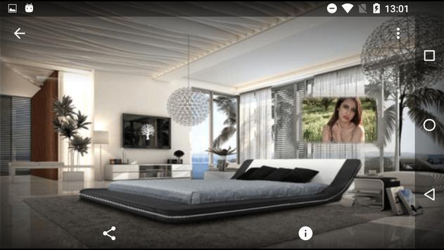 Bedroom Photo Frames screenshot 5