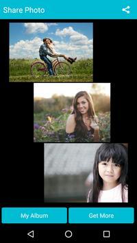 Pictures Grid Frames screenshot 2