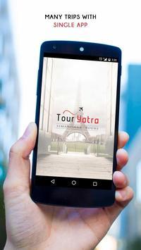 Touryatra poster