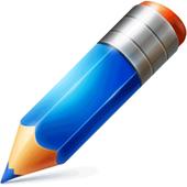 Scrawl icon